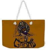 Tribe Of Gad Weekender Tote Bag