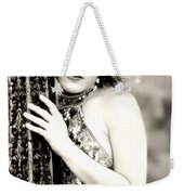 True Beauty Weekender Tote Bag