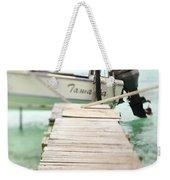 Tuamotu Isles Weekender Tote Bag