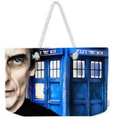 Twelve Weekender Tote Bag