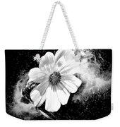 Universal Floral Weekender Tote Bag