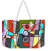 Untitled 901 Weekender Tote Bag