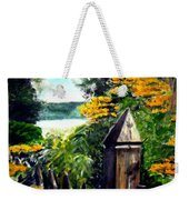 Upstate Winery Weekender Tote Bag