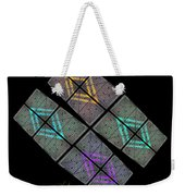 Urban Space Weekender Tote Bag
