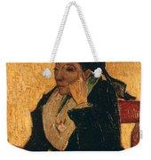 Van Gogh: Larlesienne, 1888 Weekender Tote Bag