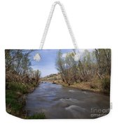 Verde River Weekender Tote Bag