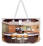 Very Modern Kitchen Weekender Tote Bag