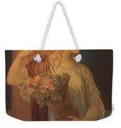 Vestal  Weekender Tote Bag