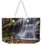 Veu Da Noiva Waterfall Weekender Tote Bag