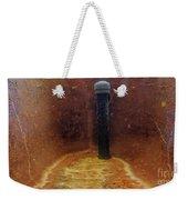 Vichy Springs Carbonated Hot Springs Weekender Tote Bag