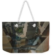 View From The W T C Weekender Tote Bag