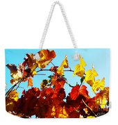 Vineyard 12 Weekender Tote Bag