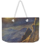 Vintage Hawaiian Art Weekender Tote Bag