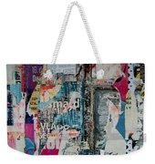 Walls - Favorably Weekender Tote Bag