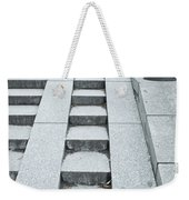 Wheelchair Ramp Weekender Tote Bag