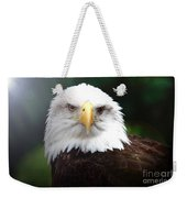Where Eagles Dare 4 Weekender Tote Bag