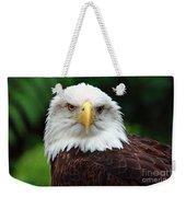 Where Eagles Dare Weekender Tote Bag