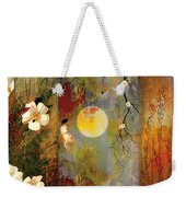Whisper Forest Moon II Weekender Tote Bag