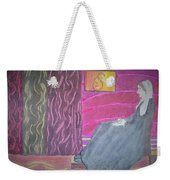 Whistler's Mother Weekender Tote Bag