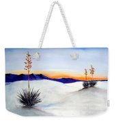 White Sands Weekender Tote Bag
