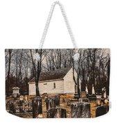 Wildasin Meetinghouse Weekender Tote Bag