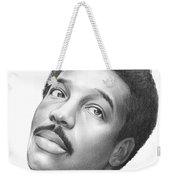 Wilson Pickett Weekender Tote Bag