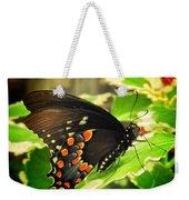 Wings Of Fancy Weekender Tote Bag