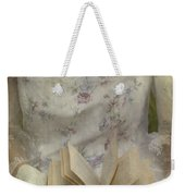 Woman With A Book Weekender Tote Bag by Joana Kruse