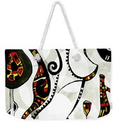 Women  4128 Weekender Tote Bag