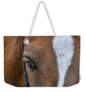 Wonder Pony Weekender Tote Bag