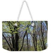 Woodland Walk England Weekender Tote Bag