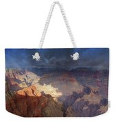 World Of Wonders Weekender Tote Bag