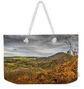 Wrekin View Weekender Tote Bag