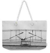 Wright Brothers Weekender Tote Bag