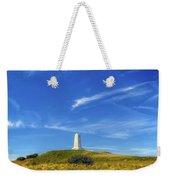 Wright Brothers Memorial Panorama Weekender Tote Bag