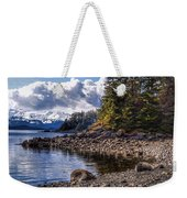 Yankee Cove  Weekender Tote Bag