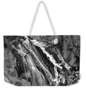 Yellowstone 19 Weekender Tote Bag