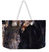 Young Girls Weekender Tote Bag