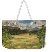 Your Journey Weekender Tote Bag