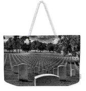 Yvonne Weekender Tote Bag