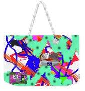 10-11-2056l Weekender Tote Bag