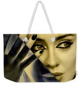 Adele Collection Weekender Tote Bag