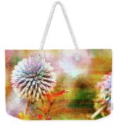American Beach Cottage Art And Feelings Weekender Tote Bag