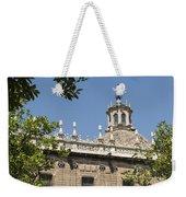 Cathedral Of Seville - Seville Spain Weekender Tote Bag