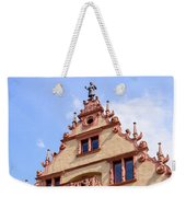Colmar - France Weekender Tote Bag