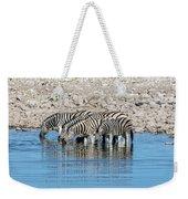 Etosha - Namibia Weekender Tote Bag