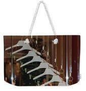 10 Hangers Weekender Tote Bag