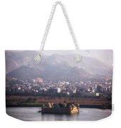 Jaipur - India Weekender Tote Bag