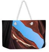 Lower Antelope Canyon Navajo Tribal Park #11 Weekender Tote Bag