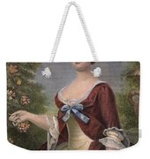 Martha Washington Weekender Tote Bag by Granger